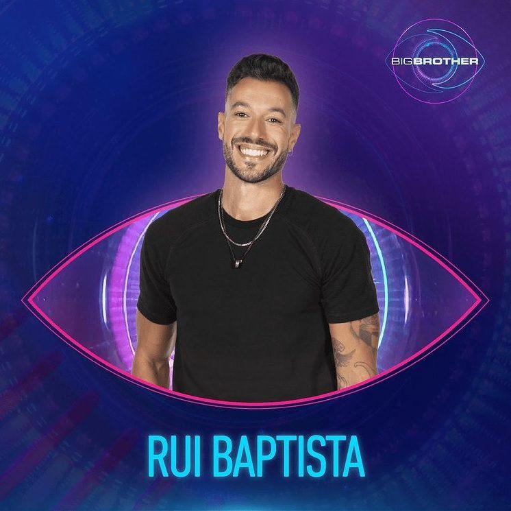 Big Brother: Rui Baptista cuida da sua avó há 9 anos