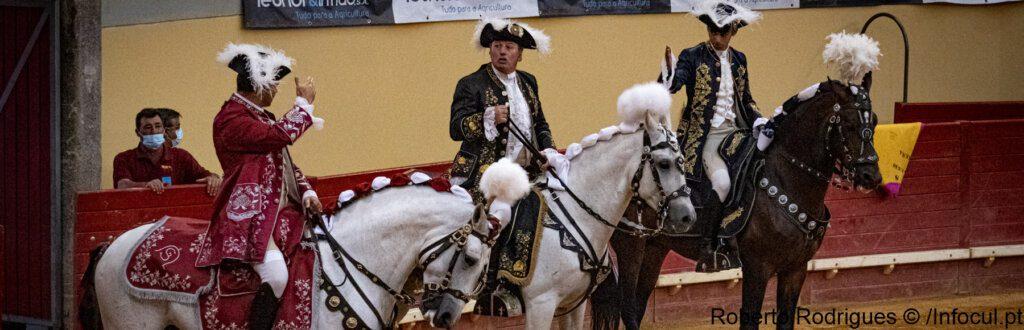 Évora: Corrida agradável e cavaleiros a responderem bem ao repto da empresa