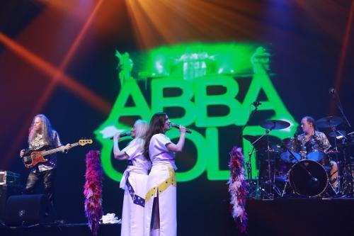 1138 - ABBA Gold