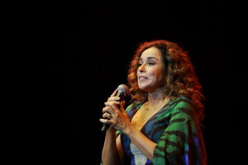 Daniela Mercury 0277