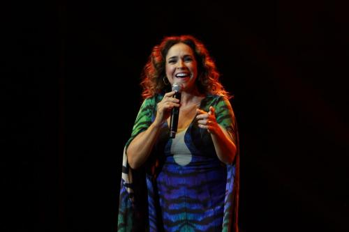 Daniela Mercury 0281