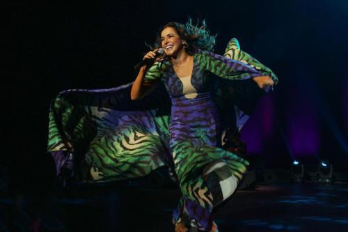Daniela Mercury 0991