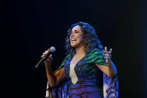 Daniela Mercury 1082