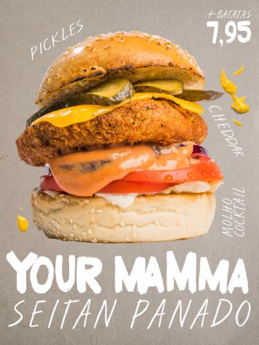 Your Mamma
