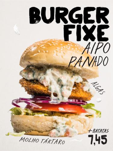 Burger Fixe