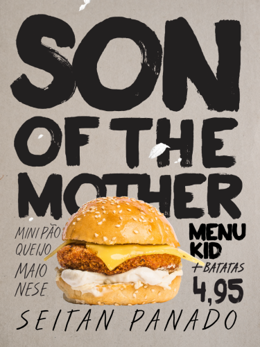 Son of the Mother