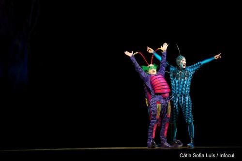 OVO    Cirque du Soleil22