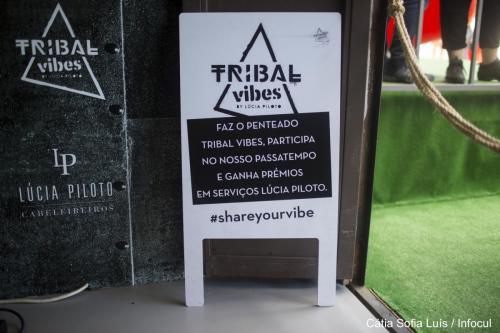 Tribal Vibes By Lúcia Piloto Cabeleireiros 2